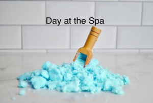 Day At The Spa